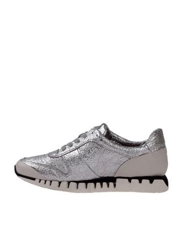 As 98 Ayakkabı Gri